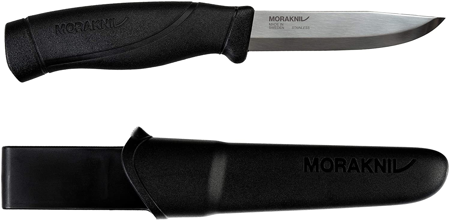 Morakniv Companion Survival Knife