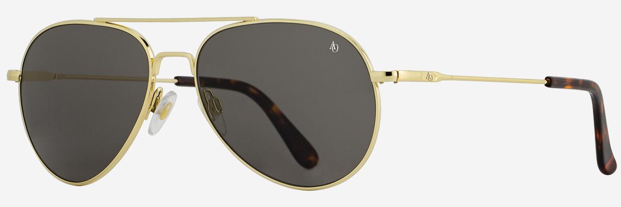 AO Eyewear General aviator sunglasses