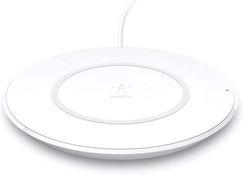 Belkin Circular Wireless Charger