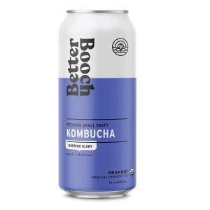 best kombucha better booch tea