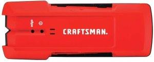 best stud finder craftsman