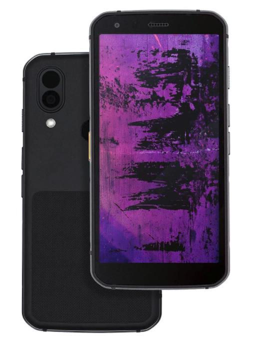 Cat S62 Pro waterproof phone