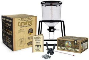 Craft A Brew Premium Homebrew Starter Home Brewing
