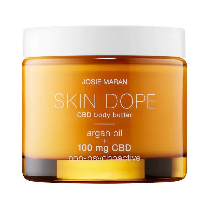 Josie Maran Skin Dope CBD Body Butter