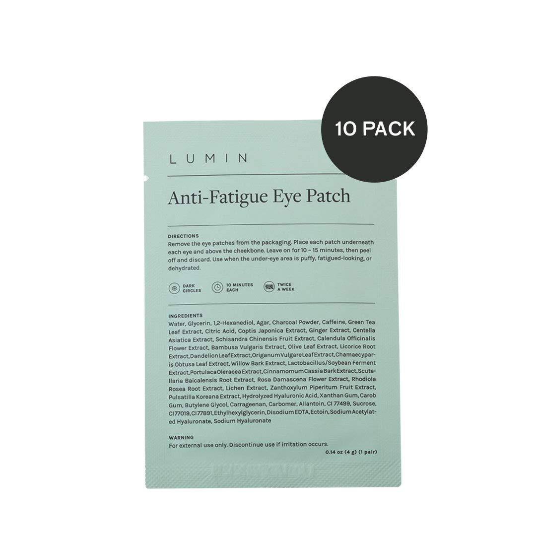 Lumin Anti-Fatigue Eye Patch