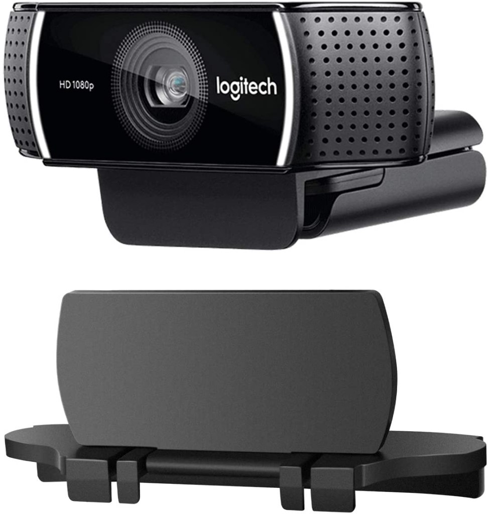 MoimTech Privacy Cover for Logitech Webcam Camera