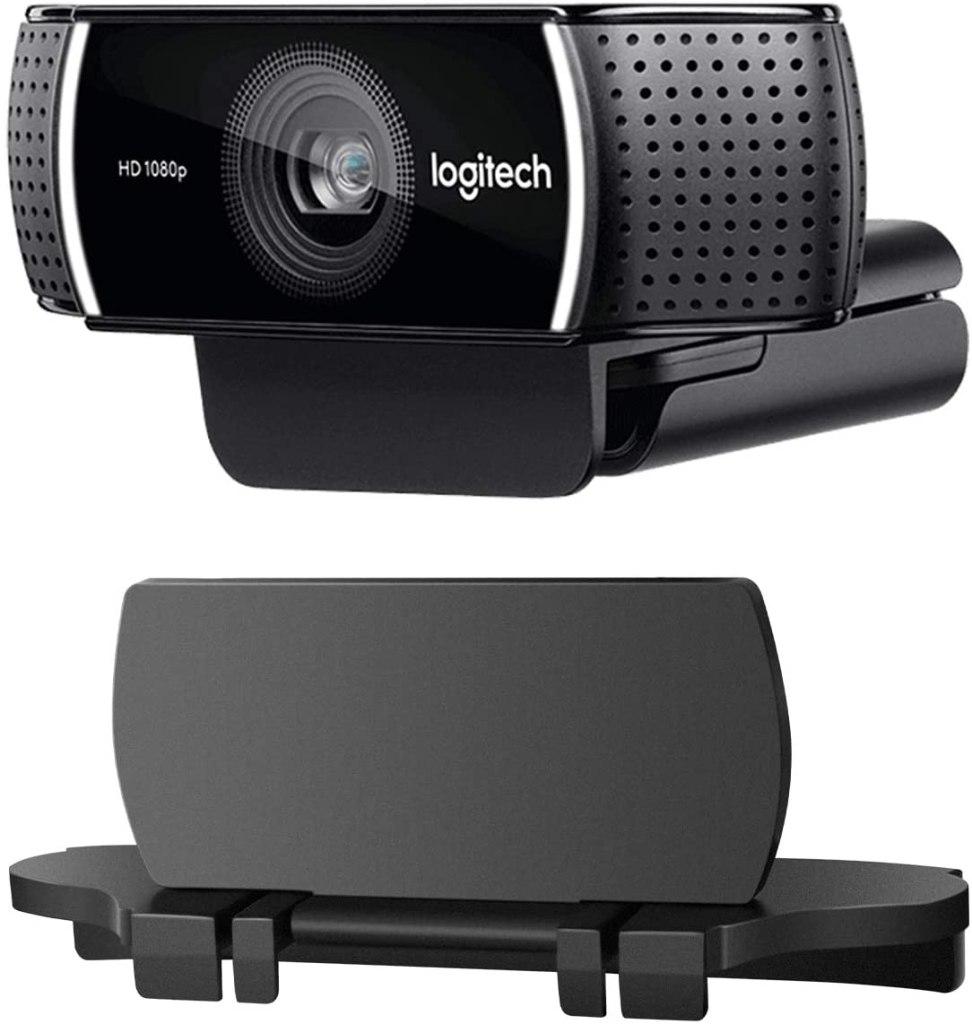 MoimTech Privacy Cover for Logitech Webcam Camera