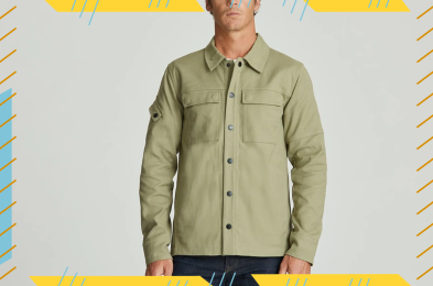 Best Men's Field Jackets