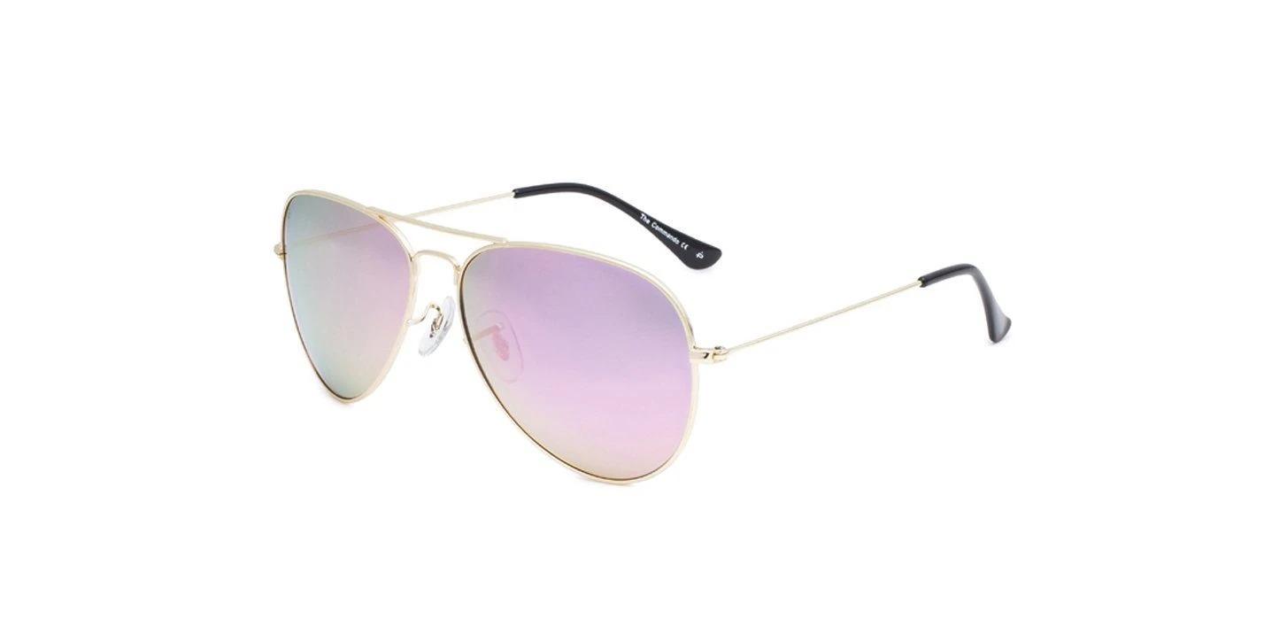 Privé Revaux The Commando aviator sunglasses, best aviator sunglasses