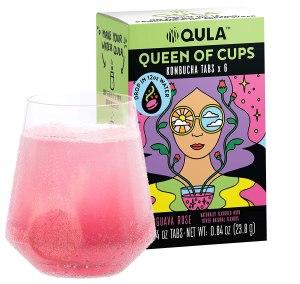 best kombucha qula drink tabs