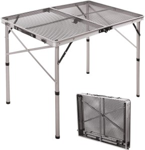 best grill tables redswing portable grill