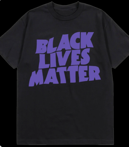 black lives matters shirts that give back
