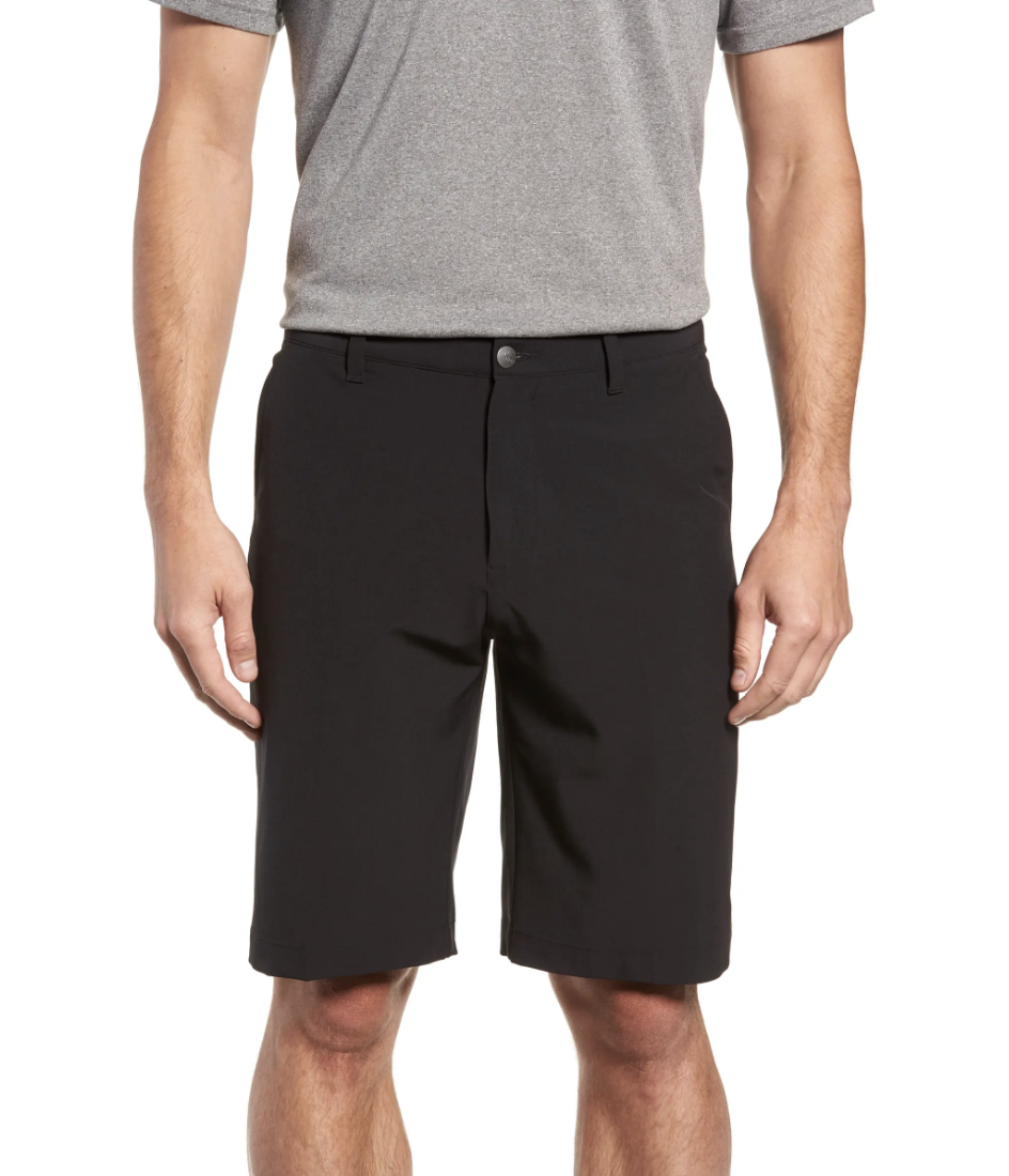 Adidas Golf Ultimate365 Water Resistant Performance Shorts