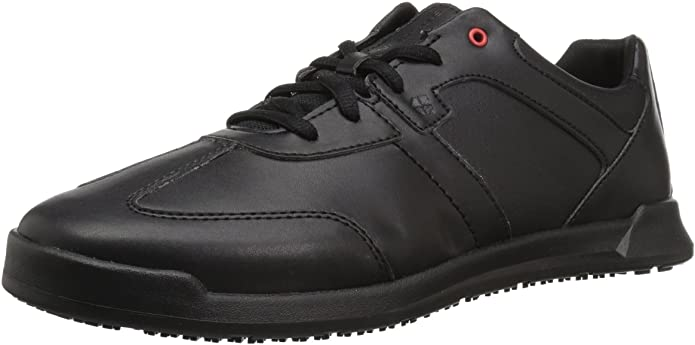 Shoes for Crews Men's Freestyle II Non Slip Food Service Work Shoes