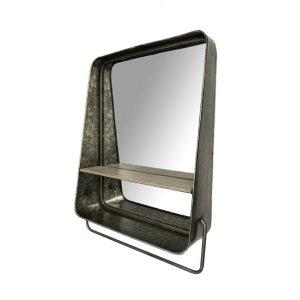 Therivault Vanity Mirror, mirror shelf, best mirror shelves