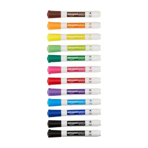 best dry erase marker amazon basics