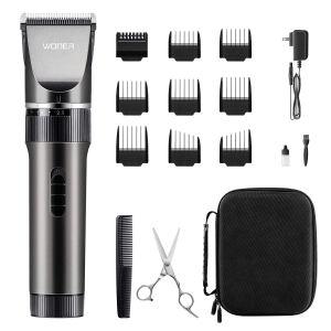 best men's hair clippers woner