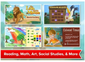 best apps for kids - ABCMouse