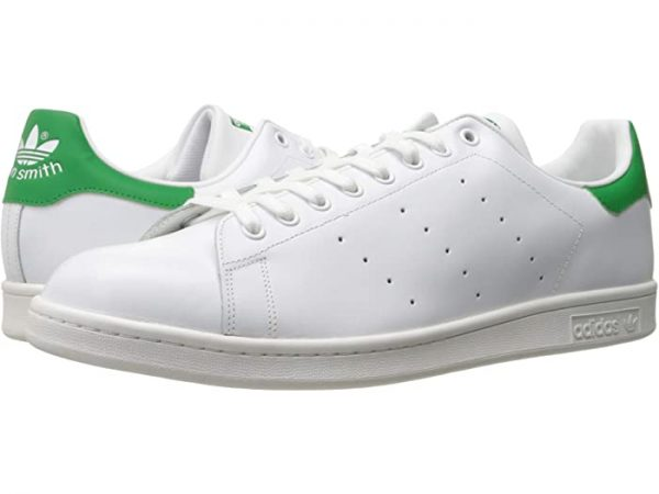 best white sneakers - Adidas Stan Smith