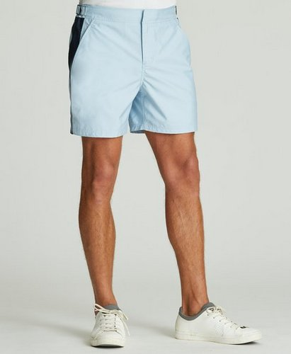 Aether two tone hydro shorts