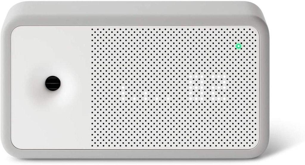 best air quality monitors - Awair element