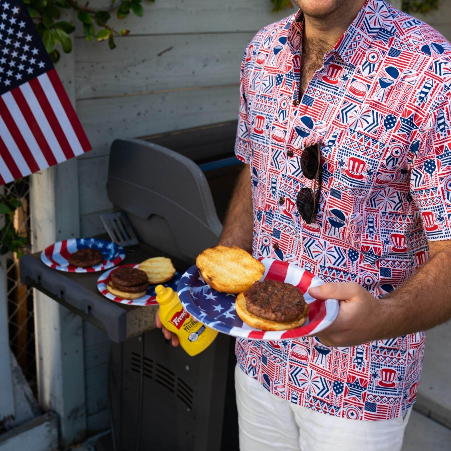 best hawaiian shirt for men