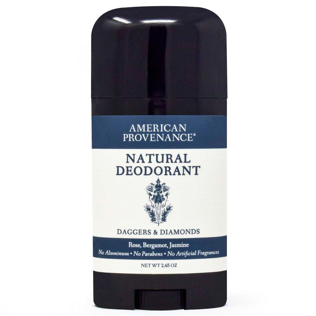 american provenance natural deodorant