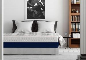 Amerisleep AS3 Mattress, best fourth of july mattress sales