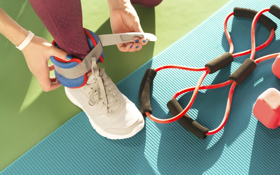 ankle weights, best ankle weights