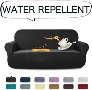 AUJOY Water-Repellent Couch Cover