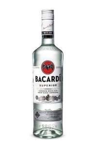 Bacardi Superior White Rum, how to make a watermelon keg