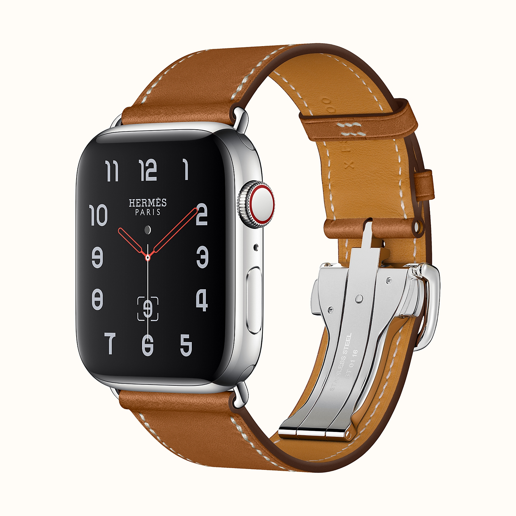 Hermes watch strap