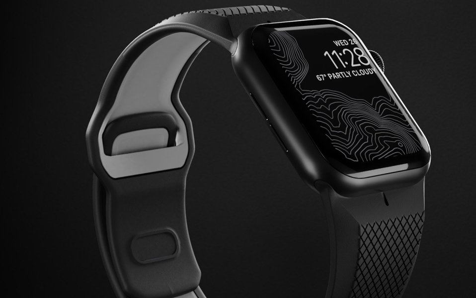 best smartwatch bands