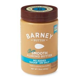 BARNEY Almond Butter