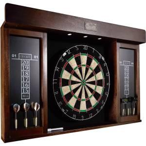 best dart board barrington 4022 dartboard