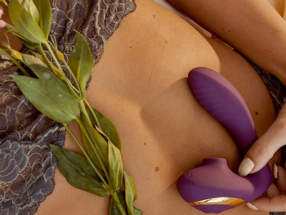 The 21 Sexiest Gifts to Get Your Partner For Spicier Playtime in the Bedroom