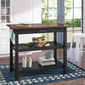 beachcrest home lakeland prep table