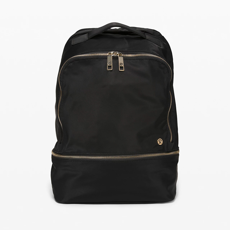 best college backpacks - lululemon