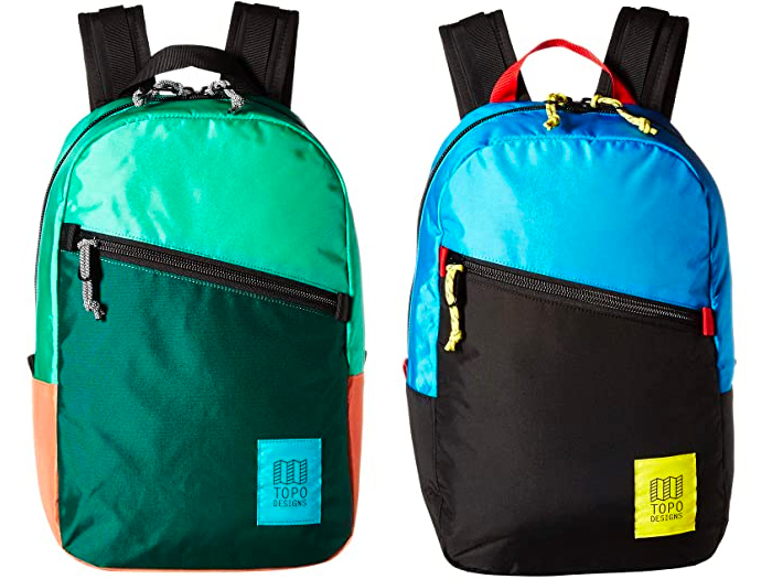 best backpacks for college students - topo designs