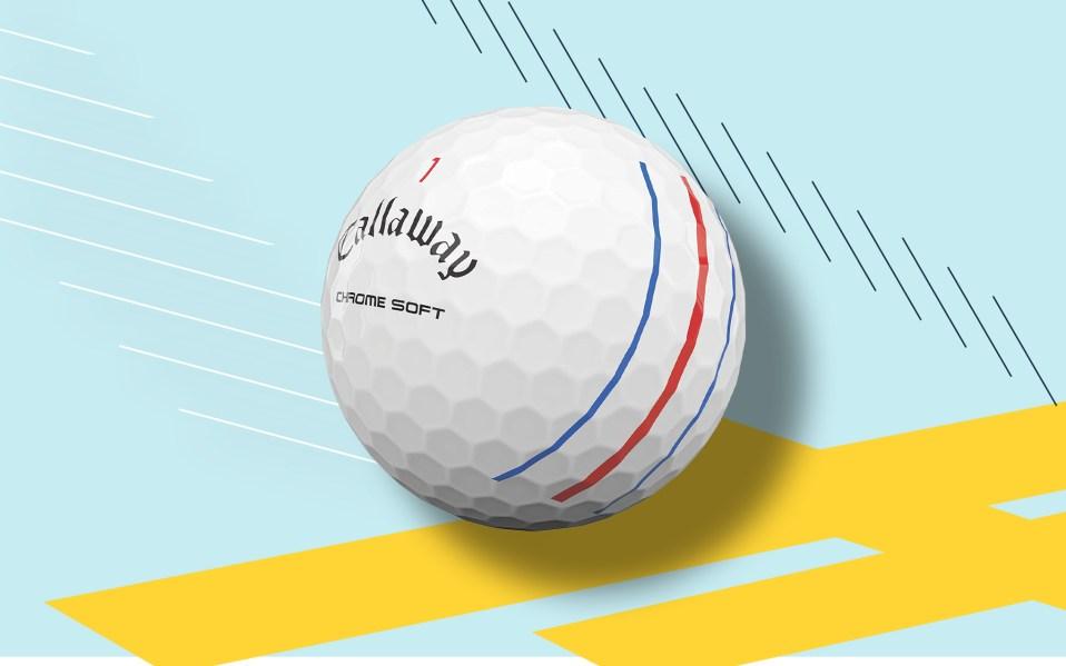 best golf balls of 2020