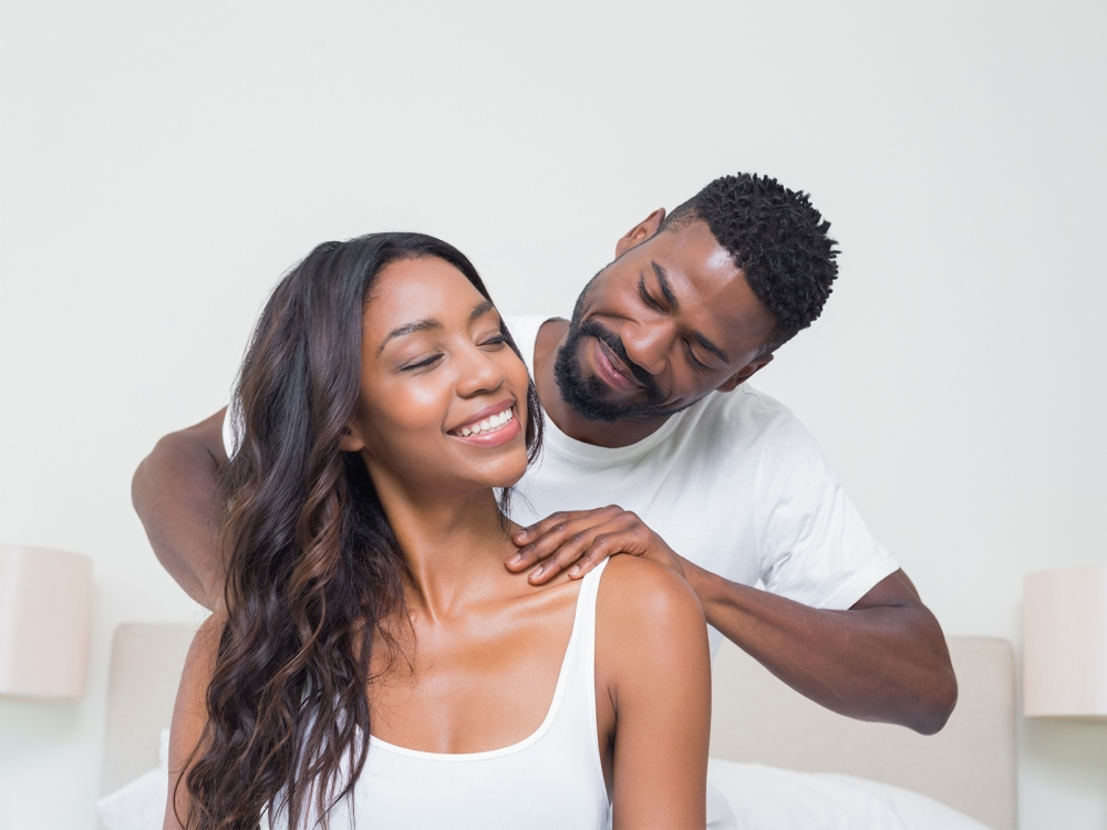 The Best Sensual Massage Oils of 2020 for Intimacy During