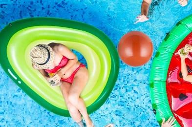 best-pool-floats