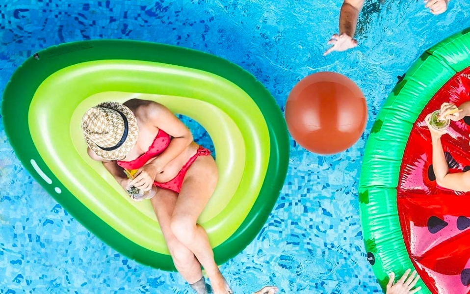 best pool floats - summer 2020