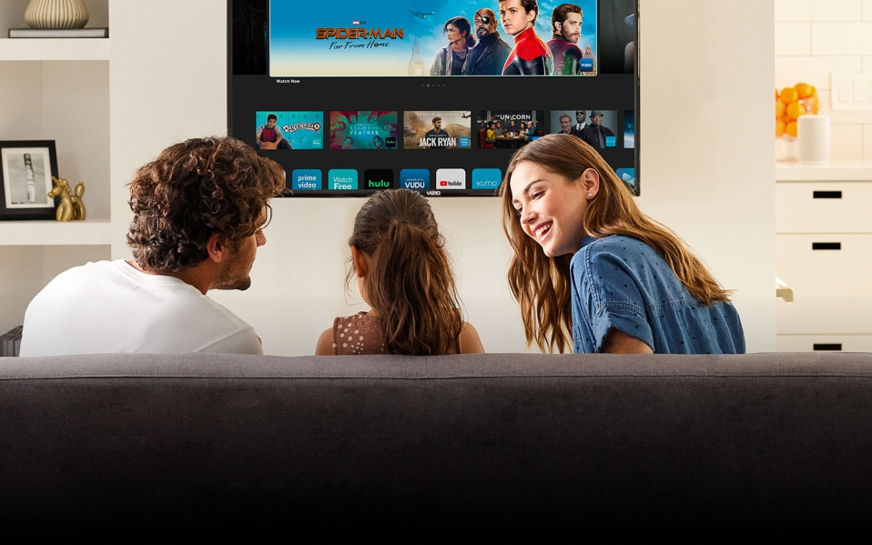 Find Top-Rated Smart TVs for 2020