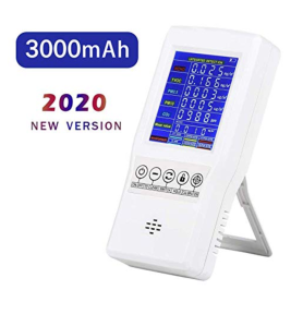air quality monitor biaoling