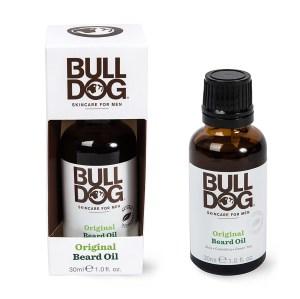 Bulldog Skincare Beard Oil