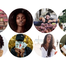 black owned businesses to support now