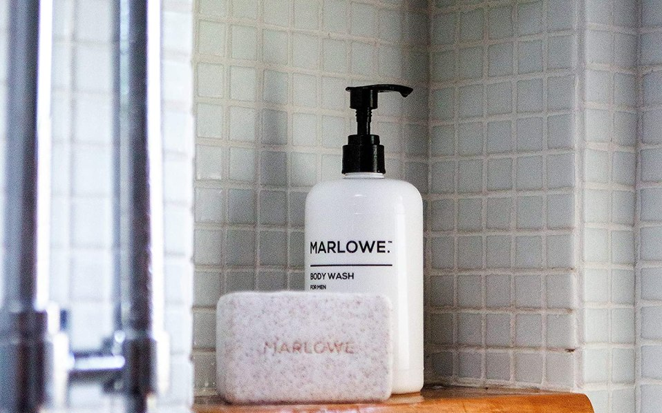 body wash featured image