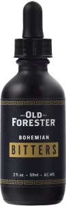 Old Forester Bitters