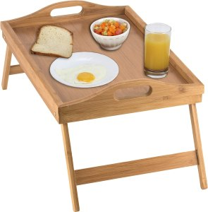 bed tray table, best bed tray table